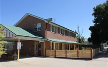 Crossing Motel - Junee - Accommodation Gold Coast