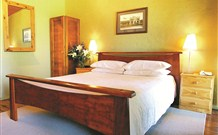 Hunter Country Lodge - Rothbury North - Accommodation Gold Coast