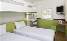 ibis Budget Newcastle - Wallsend - Accommodation Gold Coast