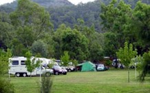 Sandy Hollow Tourist Park - Sandy Hollow - Accommodation Gold Coast