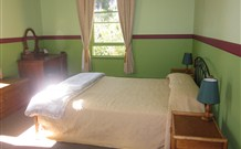 Settlers Arms Hotel - Dungog - Accommodation Gold Coast