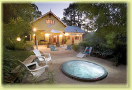 Mooloolah Valley Holiday Houses - Accommodation Gold Coast