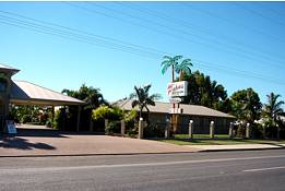 Biloela Palms Motor Inn - Accommodation Gold Coast