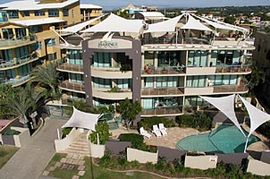 Mariner On The Pacific - Accommodation Gold Coast