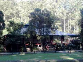 Barrington Guest House - Accommodation Gold Coast
