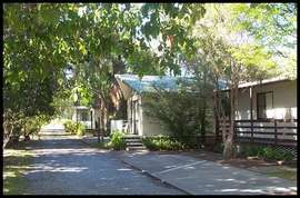 Biloela Countryman Motel - Accommodation Gold Coast
