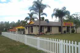 Gayndah A Motel - Accommodation Gold Coast