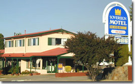 Sovereign Motor Inn Cooma - Accommodation Gold Coast
