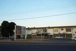 Barkly Hotel Motel - Accommodation Gold Coast