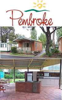 Pembroke Tourist And Leisure Park - Accommodation Gold Coast
