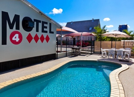 Caboolture Central Motor Inn - Accommodation Gold Coast