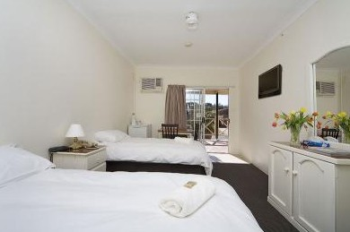 Aussie Settler Motel - Accommodation Gold Coast
