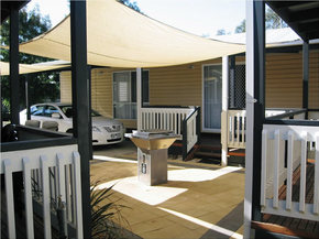 Yarraby Holiday Park - Accommodation Gold Coast