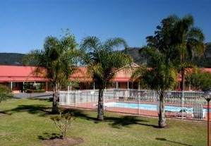 Gloucester Country Lodge - Accommodation Gold Coast