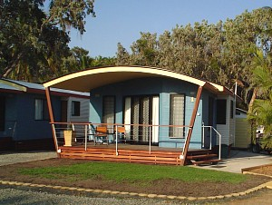 Island View Caravan Park - Accommodation Gold Coast