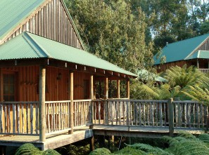 Lemonthyme Lodge - Accommodation Gold Coast