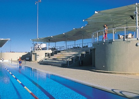 Runaway Bay Sports Super Centre - Accommodation Gold Coast