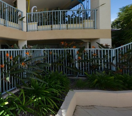 Iluka Serviced Apartments - Accommodation Gold Coast
