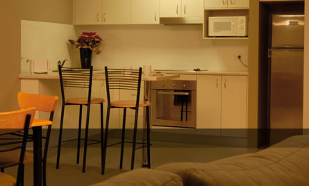Pavilion On Northbourne Hotel  Serviced Apartments - Accommodation Gold Coast