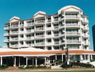 Aquarius Resort - Accommodation Gold Coast