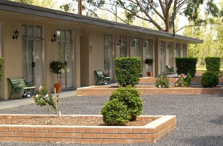 All Seasons Country Lodge - Accommodation Gold Coast