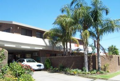 Best Western Garden Court Motel - Accommodation Gold Coast