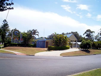 Diggers Rest Motel - Accommodation Gold Coast