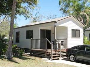 Rowes Bay Caravan Park - Accommodation Gold Coast