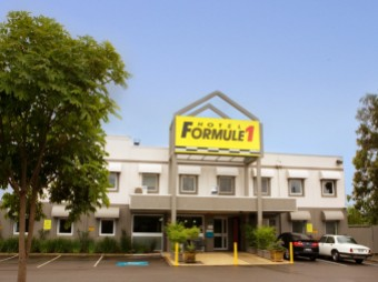 Formule1 Newcastle - Accommodation Gold Coast