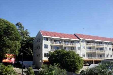 Skyline Holiday Units - Accommodation Gold Coast