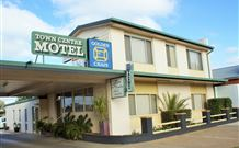 Town Centre Motel - Leeton - Accommodation Gold Coast
