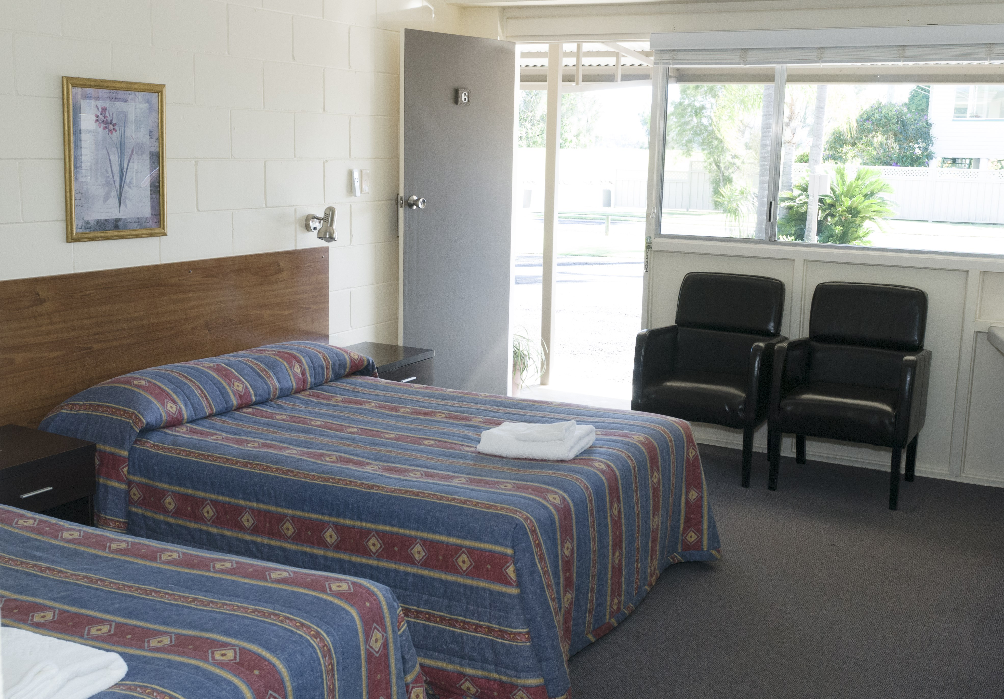 Waterview Motel - Maclean - Accommodation Gold Coast