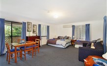 Ambleside Bed and Breakfast Cabins - Accommodation Gold Coast