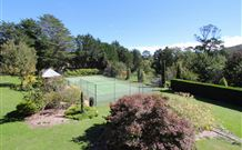 Fitzroy Inn Historic Retreat - Mittagong - Accommodation Gold Coast