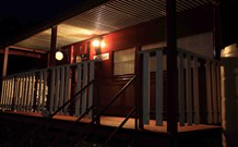 Junee Rail Carriage B and B - Accommodation Gold Coast