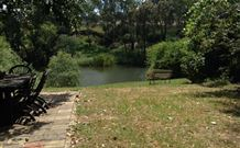 The River Bed and Breakfast - Accommodation Gold Coast