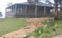 Dairy Flat Farm Holiday - Accommodation Gold Coast