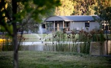 Mt Clunie Cabins - Accommodation Gold Coast