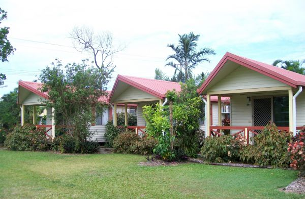 Flying Fish Point Tourist Park - Accommodation Gold Coast