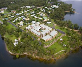 Tinaroo Lake Resort - Accommodation Gold Coast