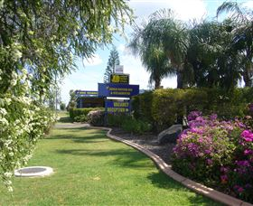 Kings Motor Inn and Steakhouse - Accommodation Gold Coast