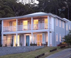 Hyams Beach Bed and Breakfast - Accommodation Gold Coast