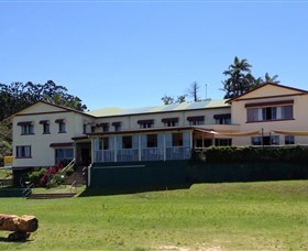 Eungella Chalet - Accommodation Gold Coast