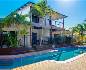 The Edge on Beaches 1770 Resort - Accommodation Gold Coast