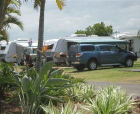 Glenlodge Caravan Village - Accommodation Gold Coast