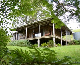 Bellthorpe Stays - Nature's Retreat - Accommodation Gold Coast