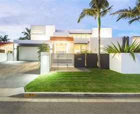 The Grand at Vogue Holiday Homes - Accommodation Gold Coast