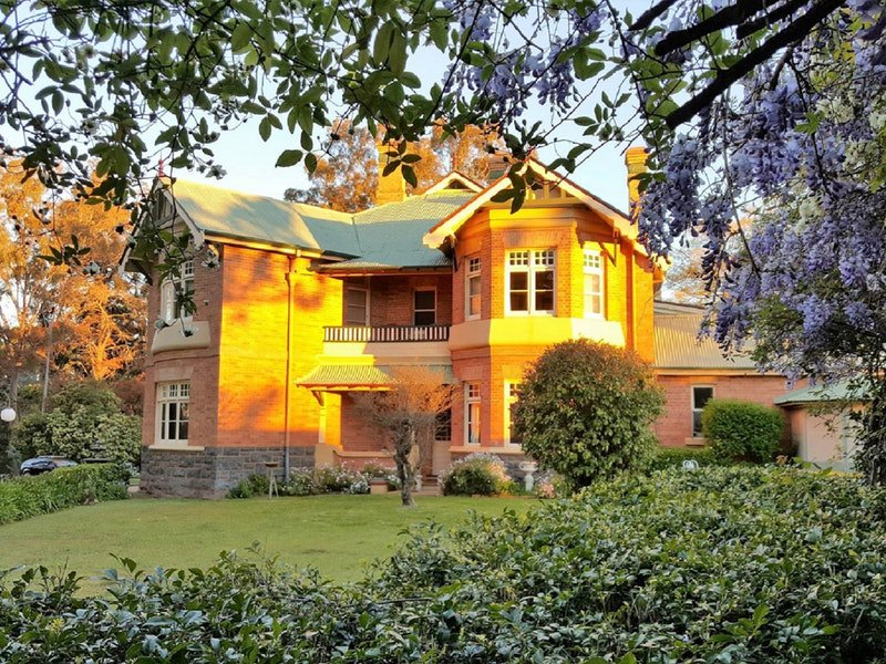 Blair Athol Boutique Hotel and Day Spa - Accommodation Gold Coast