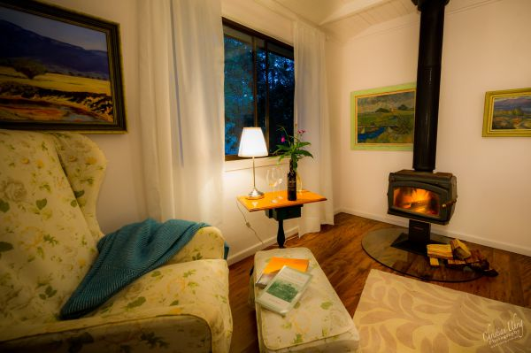 Terania Green Boutique Eco Cottages - Accommodation Gold Coast