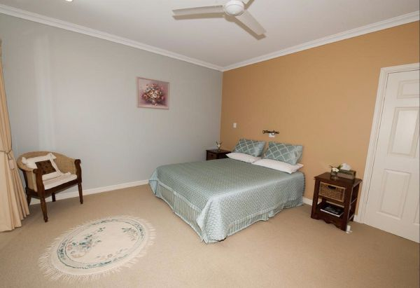 Crabapple Lane Bed and Breakfast - Accommodation Gold Coast